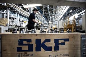 купить подшипники SKF в Украине