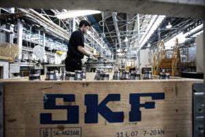 Каталог SKF
