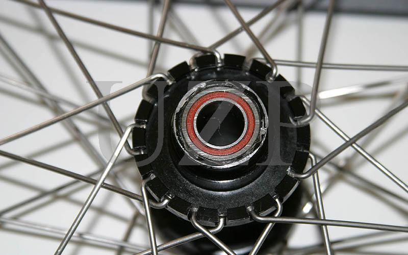 промислові підшипники для велосипеда купити