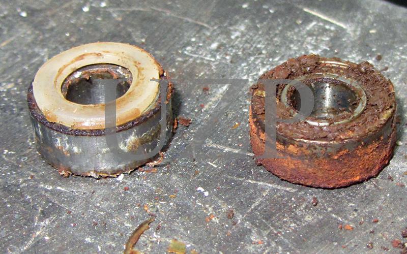 ремонт підшипників