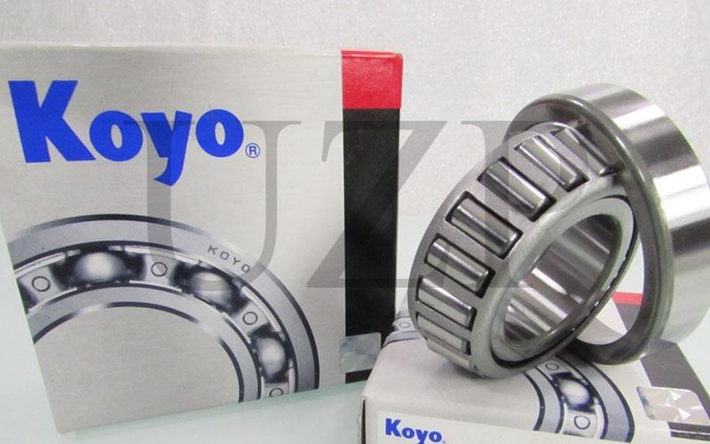 маркировка подшипников koyo