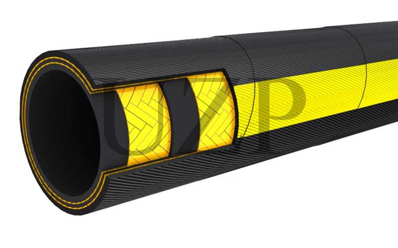 Технические характеристики рукав SAE100 R7, SAE100 R8