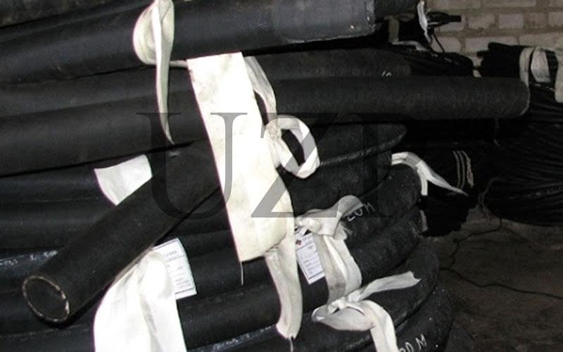 Рукава для строительно-отделочных машин СОМ (ТУ 38-105981-80)