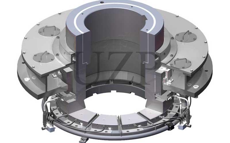 гидродинамический подшипник устройство